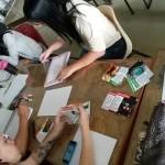 Oficina para alunos de Arquitetura da UFMG