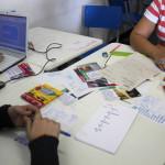 Oficina para pós-graduação em Design da UEMG