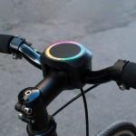 """Bicicleta com navegação inteligente. Apresentando o """"smarthalo"""""""