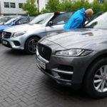 Curso de Percepção de Qualidade em Carros de Luxo