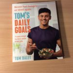 Metas Diárias do Tom Daley