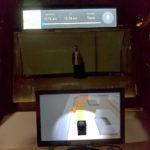 Interfaces para aumentar a confiança na tecnologia e experiência do usuário de veículos autônomos